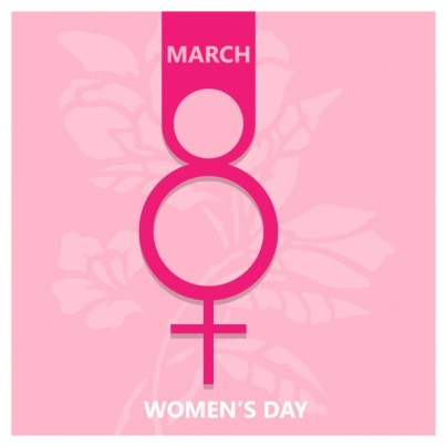 pink-symbol-women-s-day-background_1057-417